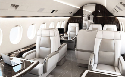 Vvip Vip Aircraft Completions 171 Romans Aviation
